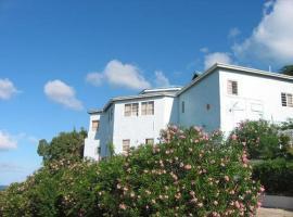 Inn La Galleria, Five Islands Village (Saint John's yakınında)