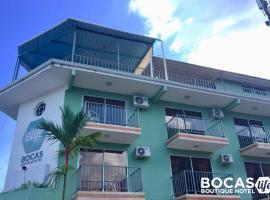 Hotel Bocas Life