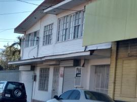 Pedro's inn