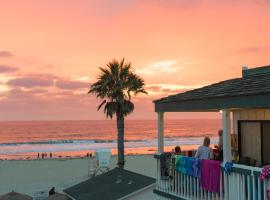 The 30 Best Hotels And Properties Near Pacific Beach San