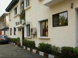 BV Standard Executive Hotel