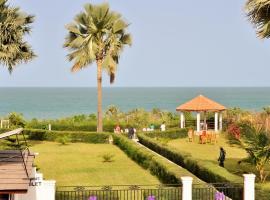 Ocean Villa Heights