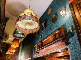 Tiflis Inn Boutique Hotel