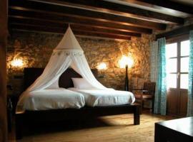 Kuko Hotel Restaurant - Adults Only, Oronoz-Mugaire