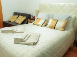 Varzea Apartment