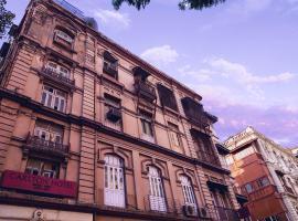Carlton Hotel - Colaba