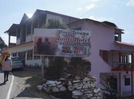 Jadli Resort