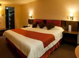 Hotel Real Plaza