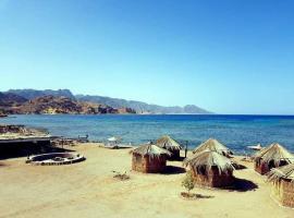 Haven beach camp