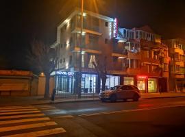 Hotel Novel City
