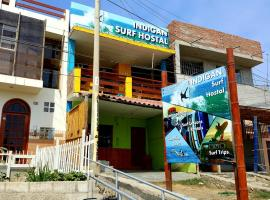 Indigan Surf Hostal