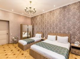 Apartment Dat Exx on the Marjanishvili