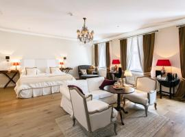 Lesar Hotel Angel - Member of Hip Hotels