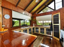 Tea Tree Cottage, Diwan (Cape Tribulation yakınında)