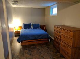 Maplewood Suite