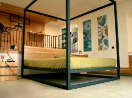 Punta Bianca Suite & Home Experience