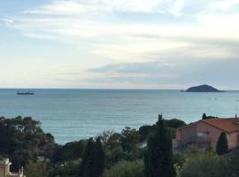 Fivestay - lovely flat between Lerici and Tellaro