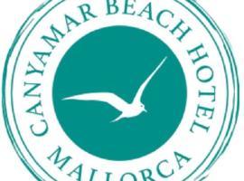 Canyamar Beach Hotel