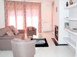 Apartment Via Nicola Sole