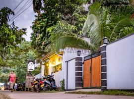 Dorian Guest House and Restaurant