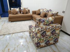 Girga Residence