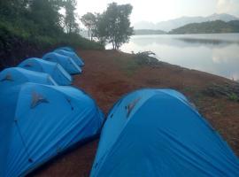 Vraj Camping Bhandardara