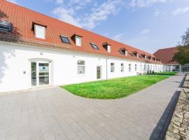 Boardinghouse Montago Mannheim