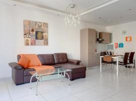 Modern Apartments in the heart of St Julian's