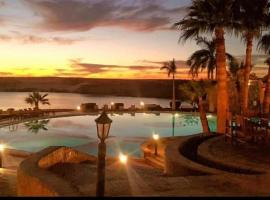 Seti Abu Simbel Lake Resort