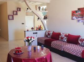 """Appartement de luxe centre ville les """"Dunes d'Or"""""""