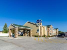 Cobblestone Inn and Suites - Bridgeport