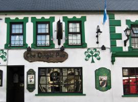 The Dingle Pub B&B