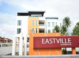 Eastville Residence
