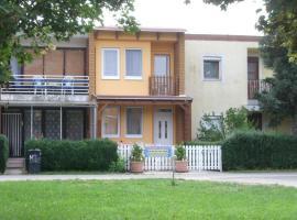 Apartman Marina, Бюк (рядом с городом Répcelak)