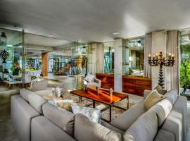 Villa Raj Luxury