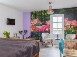Wellness Bed & Breakfast Pergamo