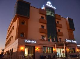 Grouz Hotel
