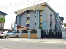 Sissi Hotel