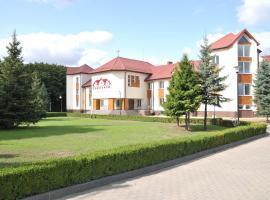 Hotel Leonianum
