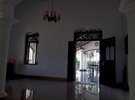 Diyadahara Holiday Resort