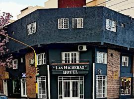 Hotel las Higueras Salta