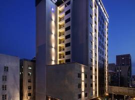 Notte La Mia Hotel