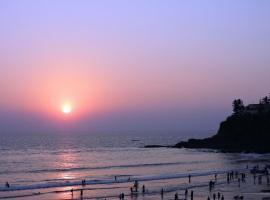 Baga Beach Place