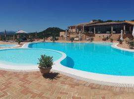 Hotel Parco Degli Ulivi - Sardegna, Arzachena