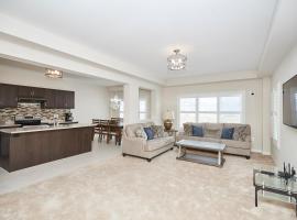 Upper Vista Executive Home