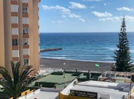 Apartamento Turistico Peñalver Playa 316