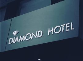 Diamond Hotel Baku