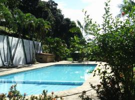 Hotel Manaká, Olivença
