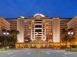 The Florida Hotel & Conference Center in the Florida Mall – BW Premier Collection