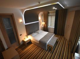 Hotel Villa Melody